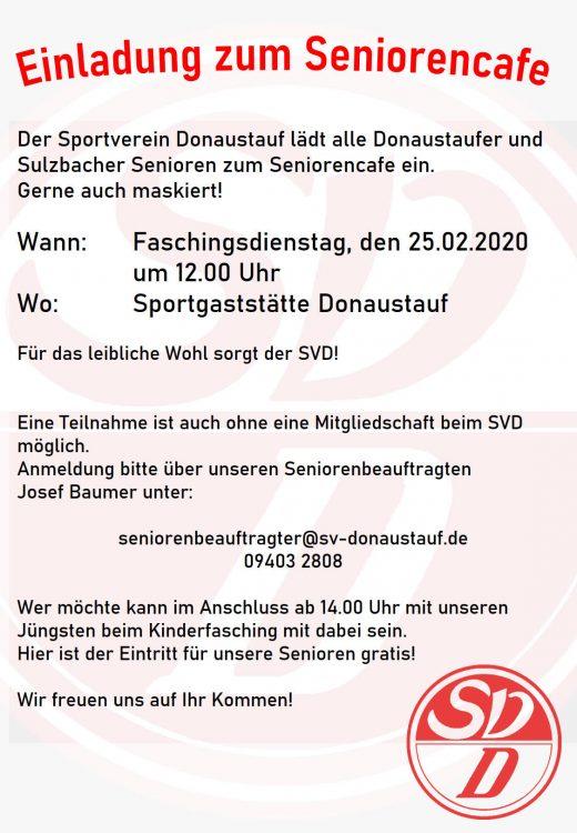 Seniorencafe Kinderfasching 2020_1